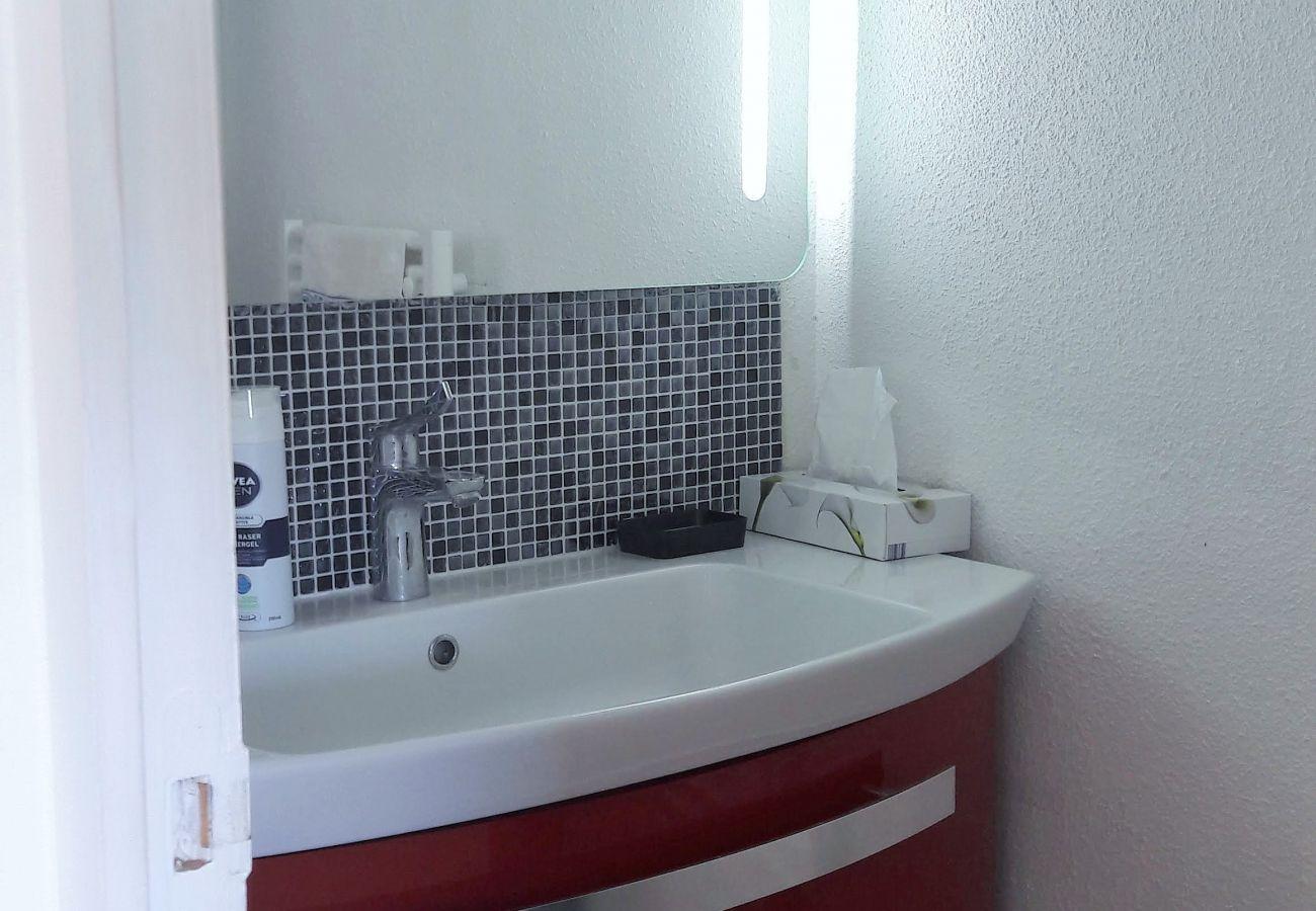Appartement à Sète - 185
