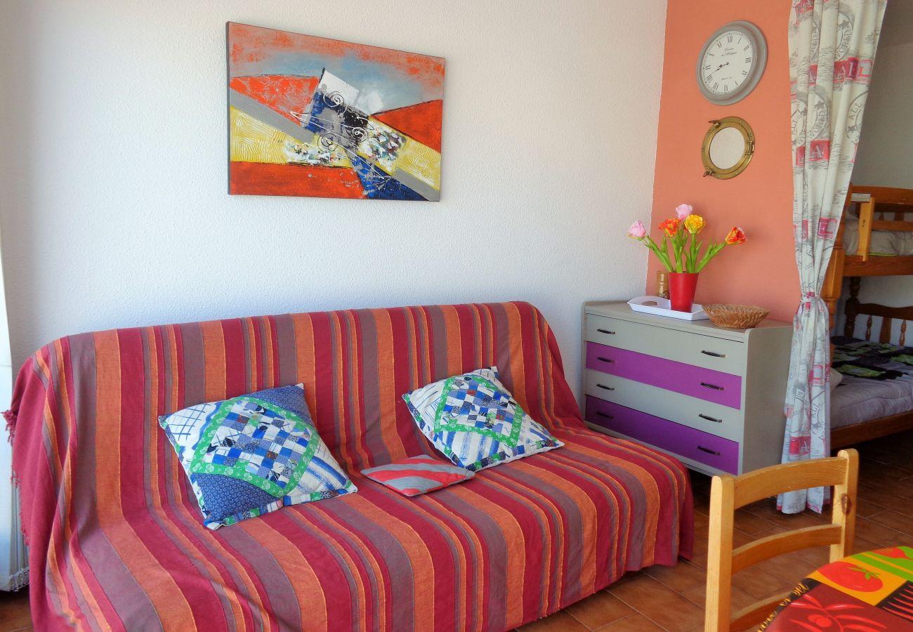 Appartement à Sète - 24