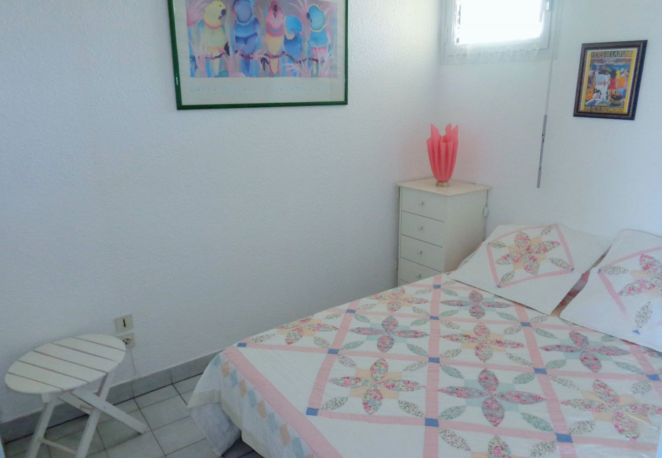 Appartement à Sète - 41