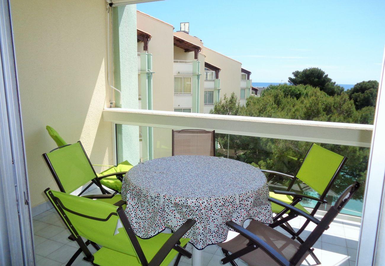 Appartement à Sète - 255