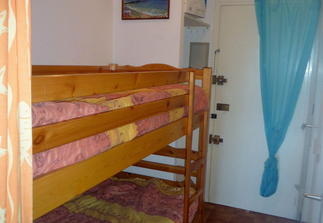 Appartement à Sète - 73