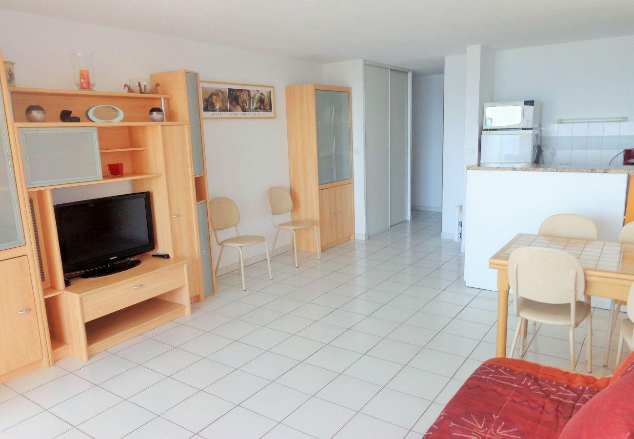 Appartement à Sète - 29