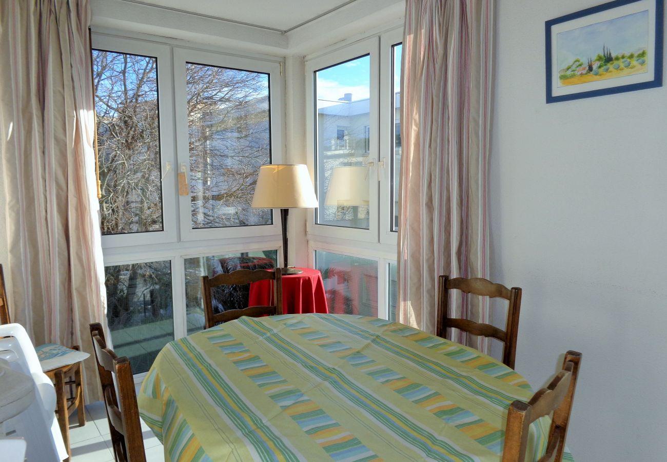 Appartement à Sète - 314