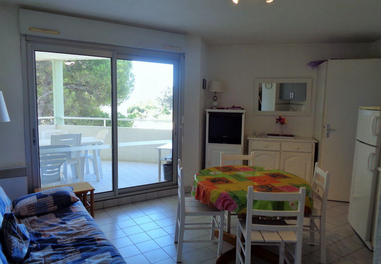 Appartement à Sète - 105