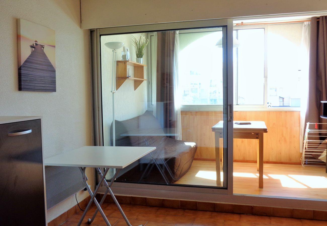 Studio à Sète - 47