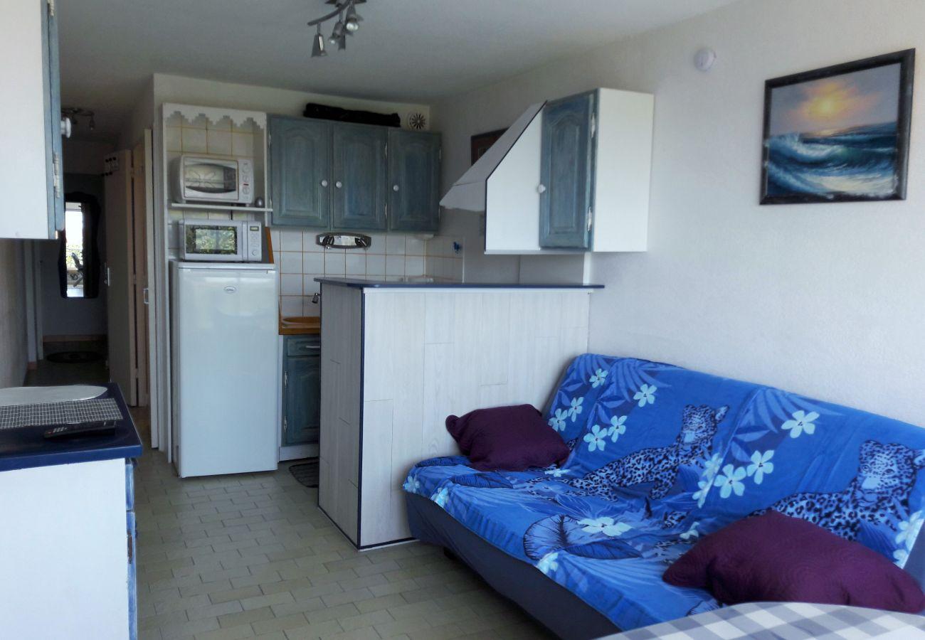 Appartement à Sète - 72