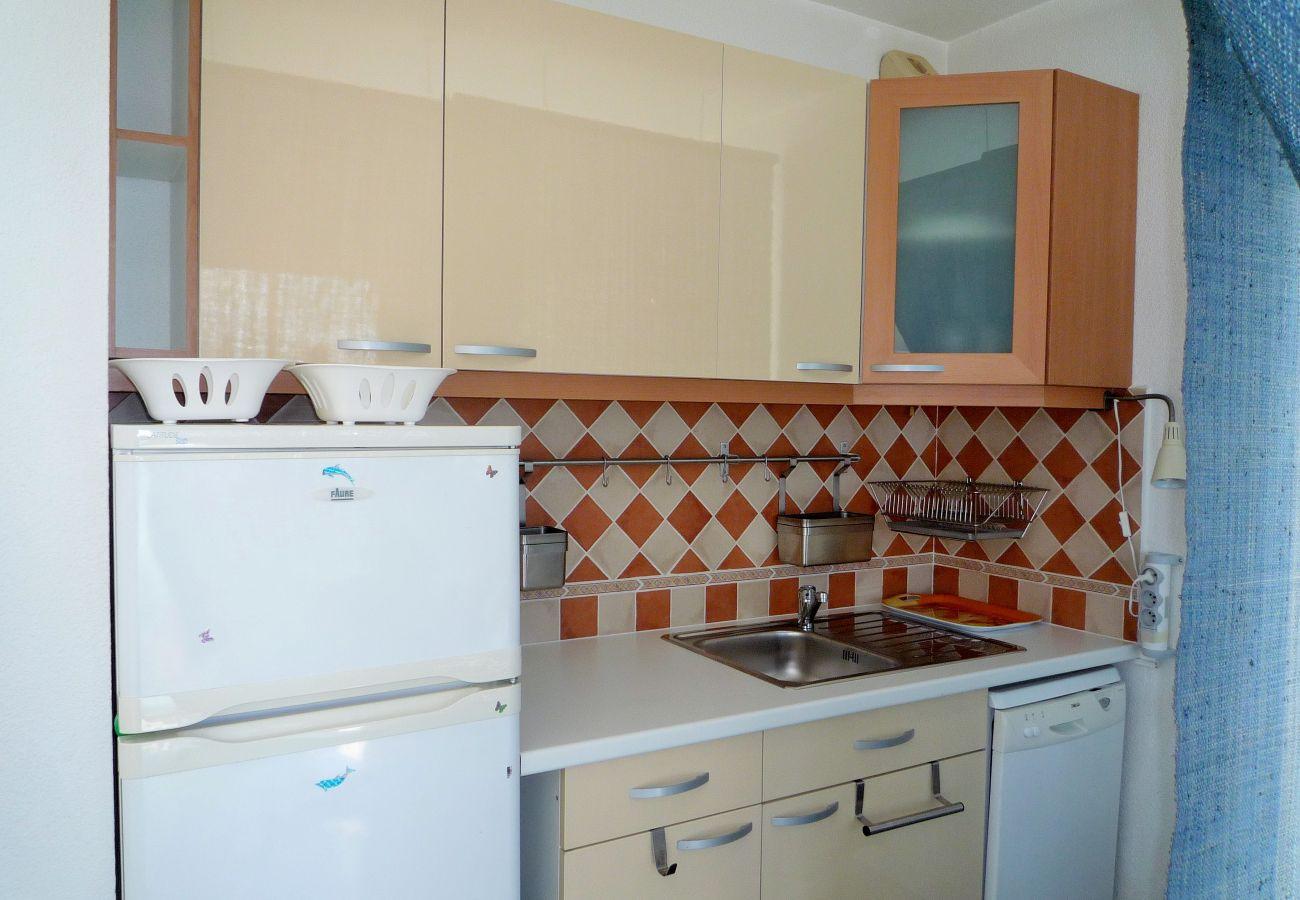 Appartement à Sète - 32