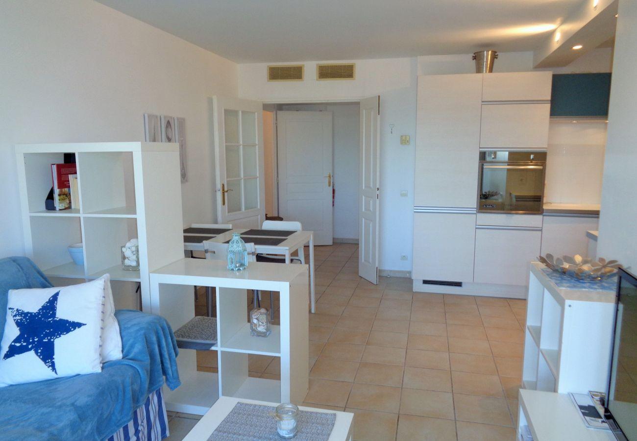 Appartement à Sète - 004