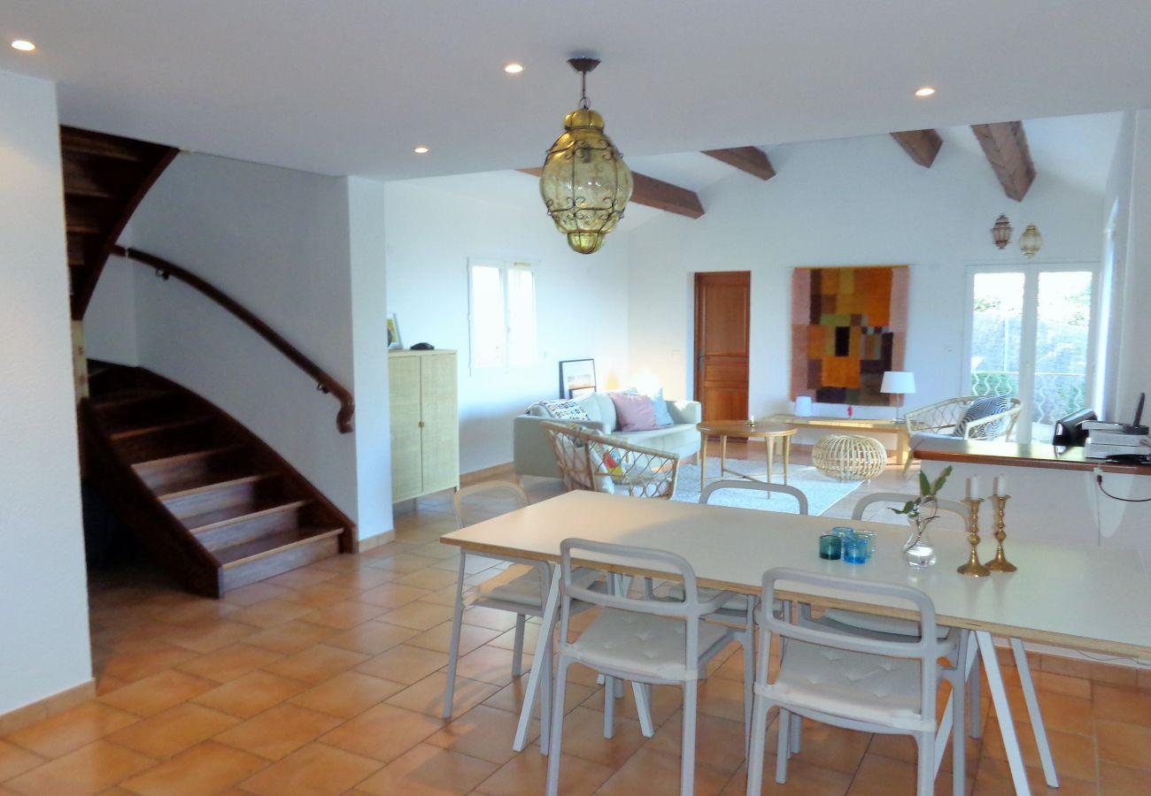 Villa à Sète - 007