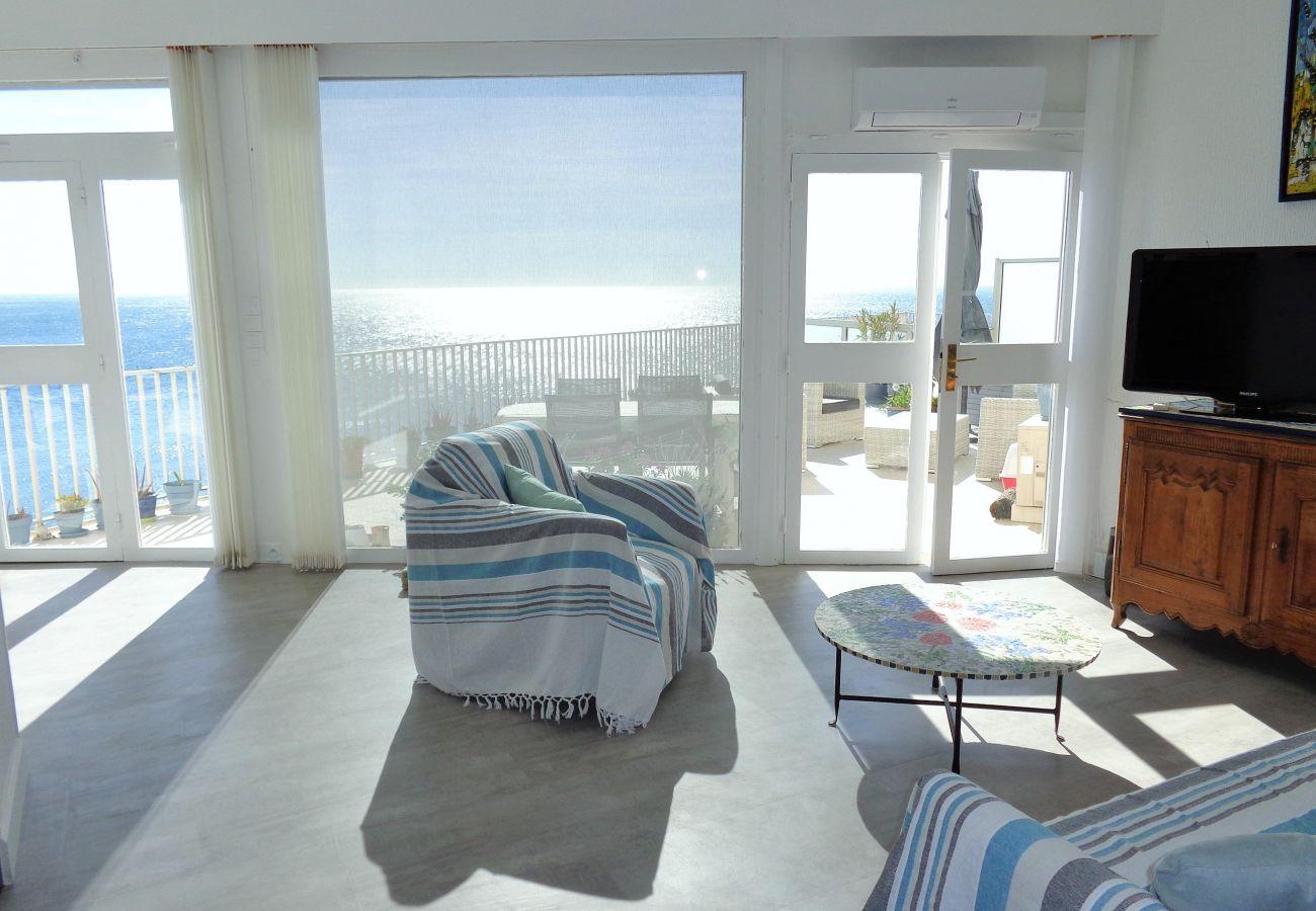 Appartement à Sète - 158