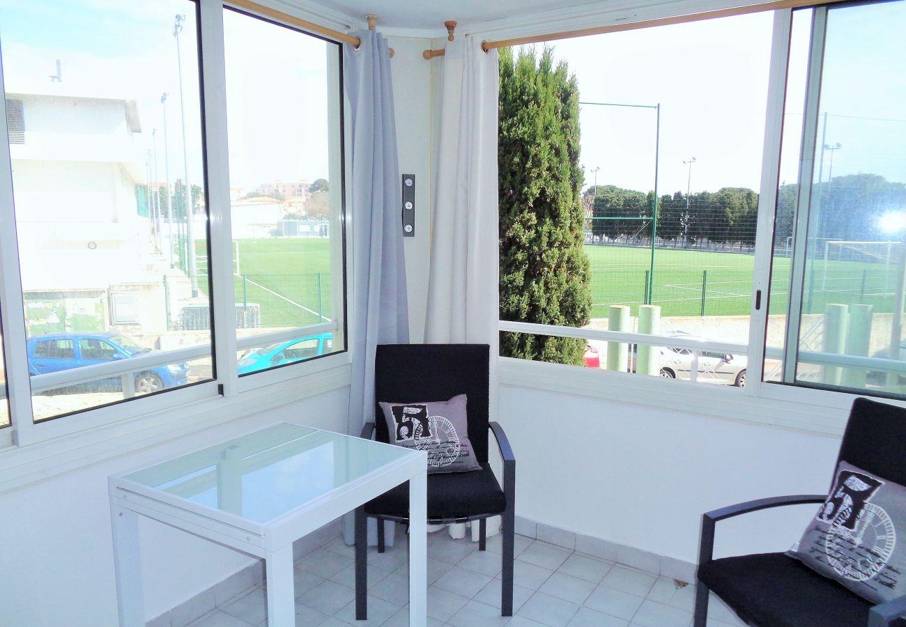 Appartement à Sète - 038