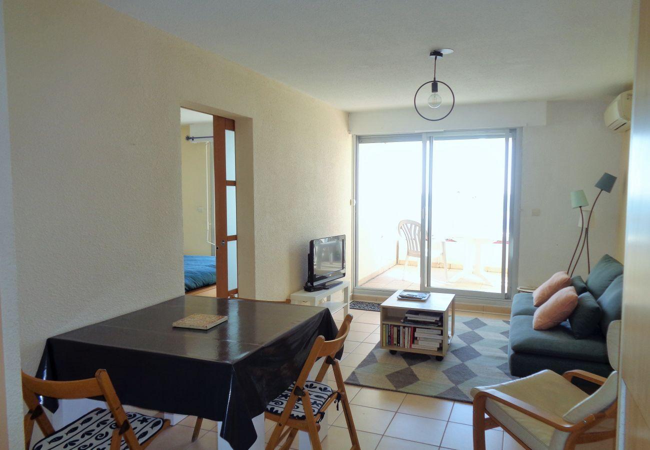 Appartement à Sète - 20