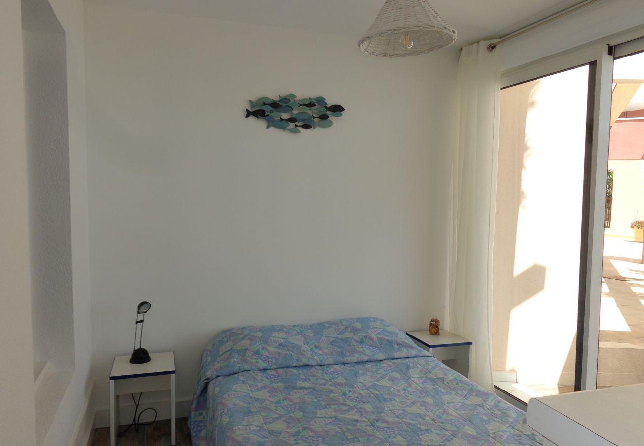 Appartement à Sète - 95