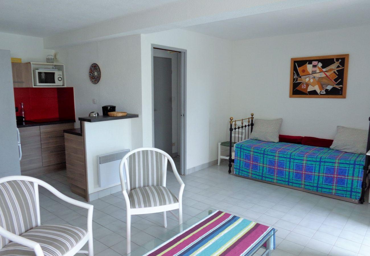 Appartement à Sète - 284