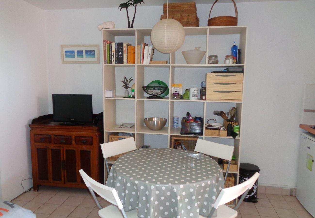 Studio à Sète - 202