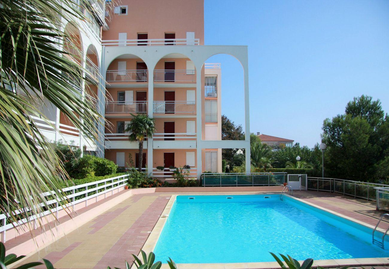 Appartement à Sète - 117