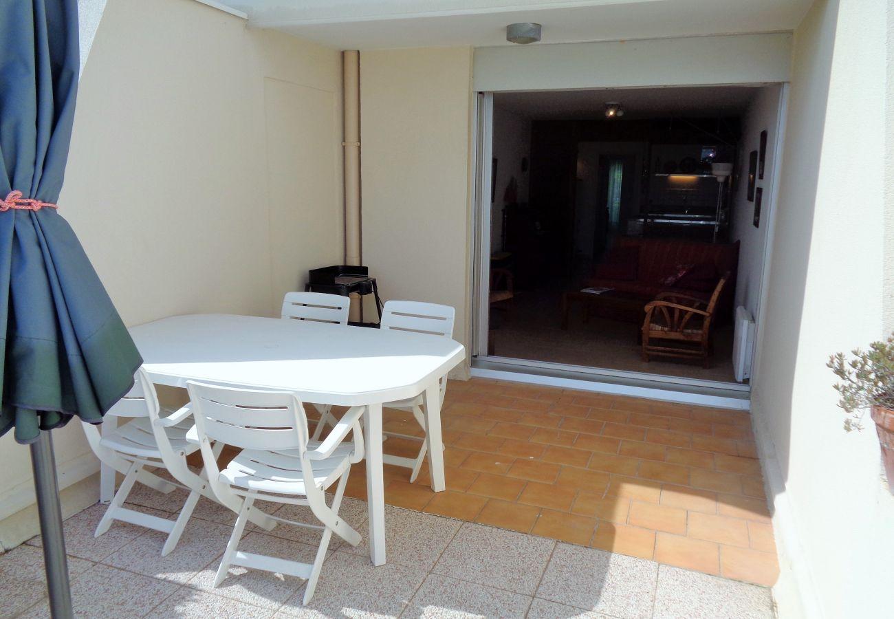 Appartement à Sète - 264