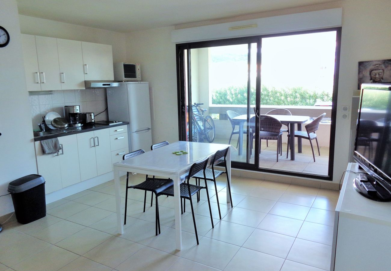 Appartement à Sète - 303